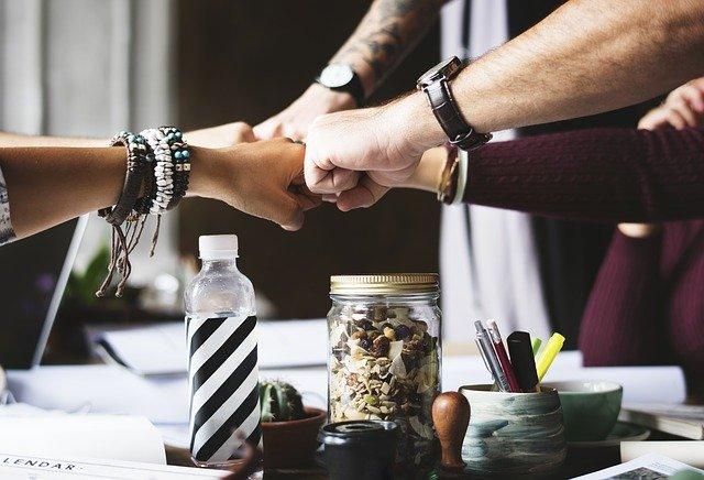 Wie Gründer ihre Mitarbeiter motivieren | Foto: (c) rawpixel /pixabay.com