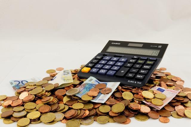 Was ändert sich bei den Steuern | Foto:(c)Bru-nO/pixabay.com