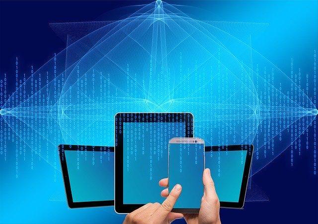 Pläne Besteuerung Digitalwirtschaft | Foto: (c) geralt/pixabay.com