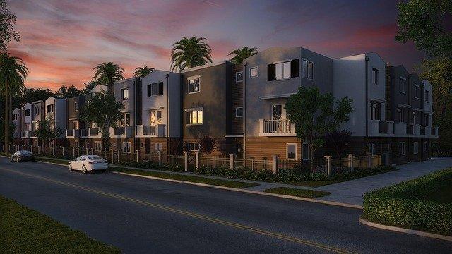 Klare Gesetze bei Umwandlung von Miet- in Eigentumswohnung