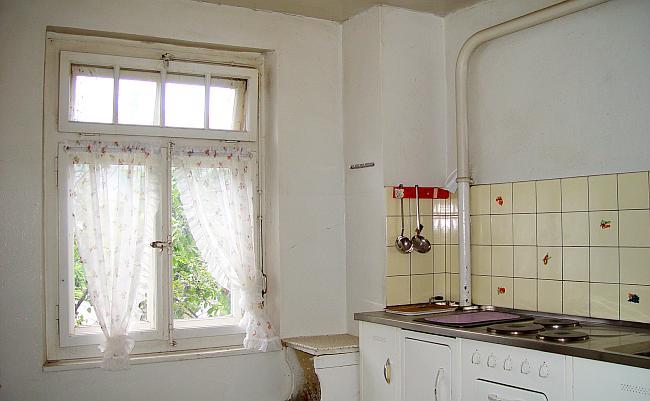 Fenstersanierung für Schall- und Wärmeschutz