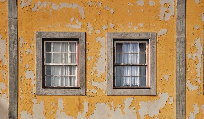Fassade modernisieren