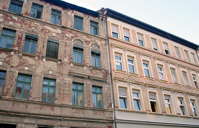 Durch Modernisieren und Sanieren den Immobilienwert steigern