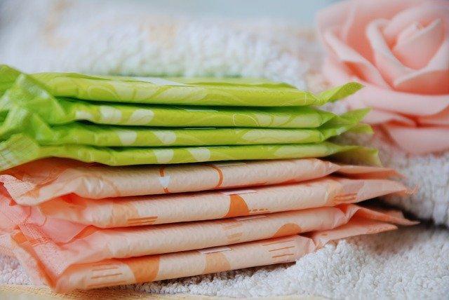 Veränderungen der Mehrwertsteuer für Hygieneprodukte