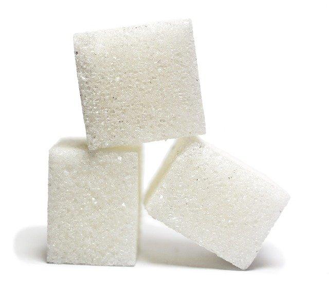 Steuer auf Zucker