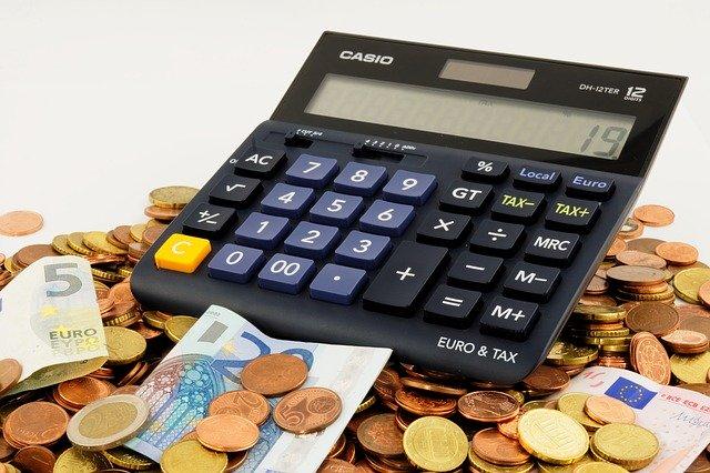 Steuermaßnahmen Corona