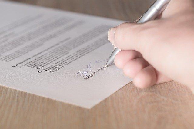 Wohnungsgeberbestätigung auch bei Zeitmietverträgen pflichtig