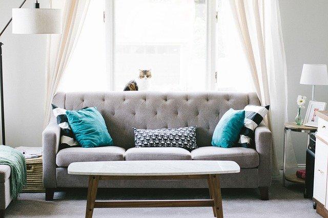Wohnung möbliert vermieten | Foto: (c) StockSnap/pixabay.com