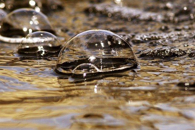 Welche Vorteiele haben Grundwasserbrunnen für Immobilienbesitzer | Foto:(c)ArtTower / pixabay.com