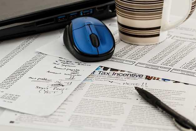 Passives Einkommen richtig versteuern
