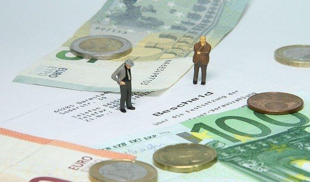 Fehlerhafter Steuerbescheid | Foto:(c)wir_sind_klein/pixabay.com