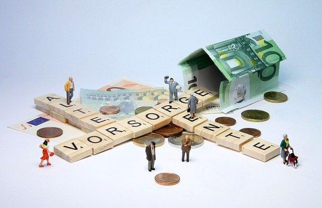 Reform der Riester-Rente? Union plant Veränderungen