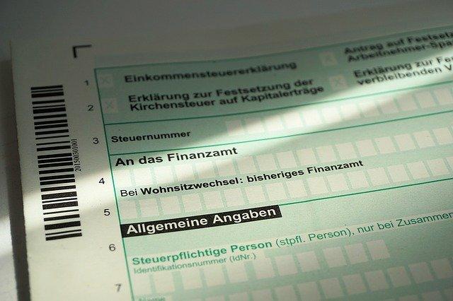 Wann Steuerklasse wechseln | Foto:(c)webandi/pixabay.com