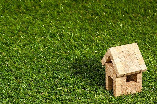 Eigenkapital Haus