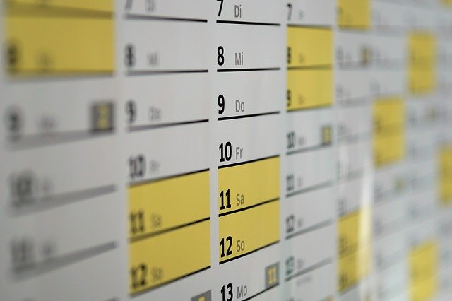 Steuern 2021 Änderungen |Foto:(c) webandi/pixabay.com