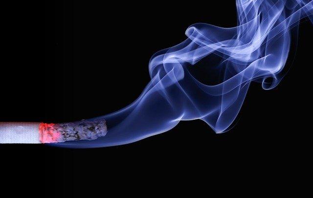 Mehr Tabaksteuer durch Corona   Foto:(c) realworkhard/pixabay.com