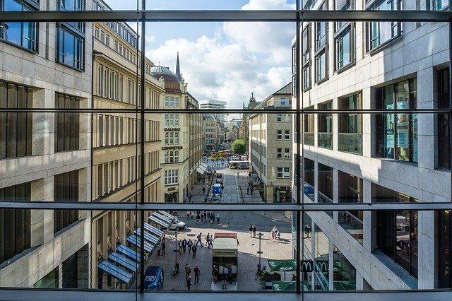 Aussterben des klassischen Einfamilienhauses beginnt in Hamburg