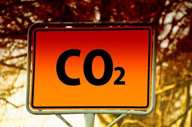 Die CO2 Steuer in Deutschland | Foto:(c) geralt/ pixabay.com