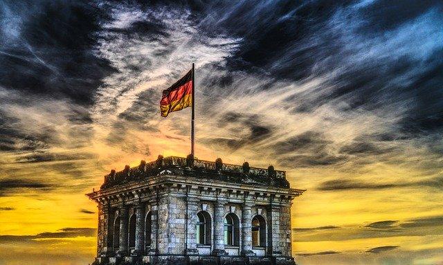 Steuerlast Deutschland