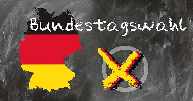 Bundestagswahl- Auswirkungen Immobilienmarkt | Foto:(c) stux /pixabay.com