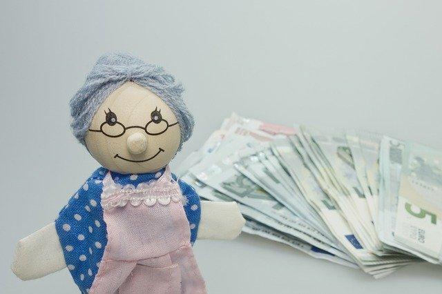 Olaf Scholz zu Rentenniveau | Foto:(c) blickpixel / pixabay.com