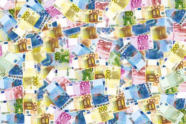 Vermögenssteuer Ja oder Nein   Foto:(c) angelolucas/pixabay.com